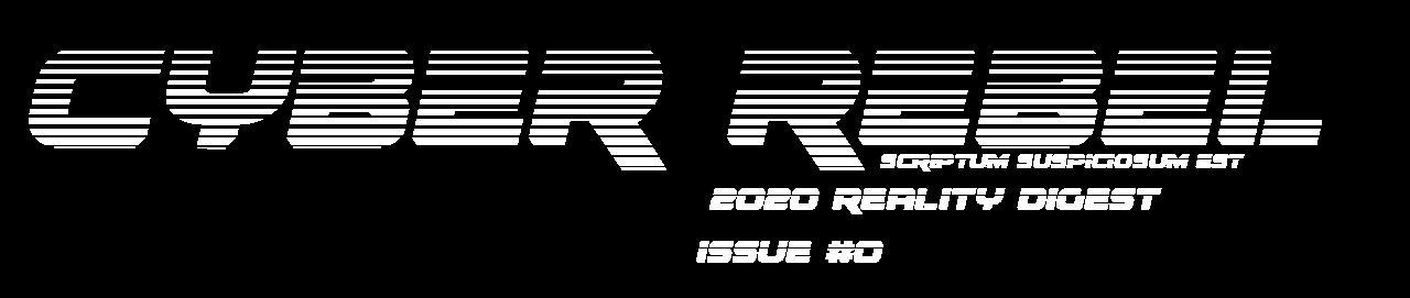 Cyber Rebel Logo